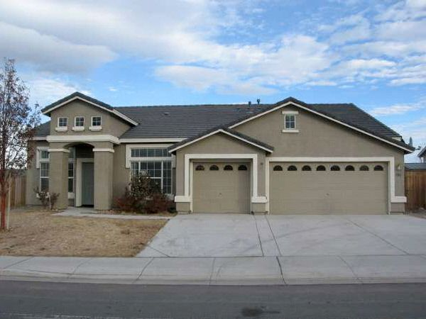386 Cook Way, Fernley, NV