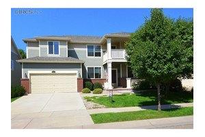 6309 Carmichael St, Fort Collins, CO 80528
