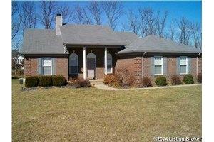 109 Krystal Springs Dr, Shepherdsville, KY 40165
