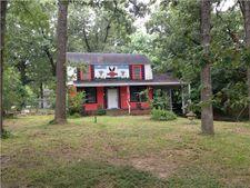 4775 S Mcraven Rd, Jackson, MS 39204