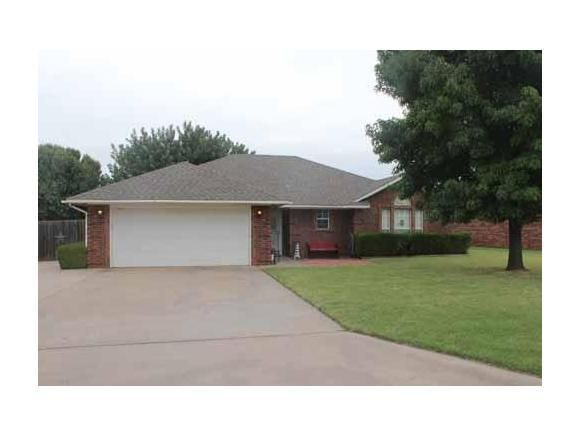316 Mary Dr Elk City OK 73644 Home For Sale And Real Estate Listing Rea