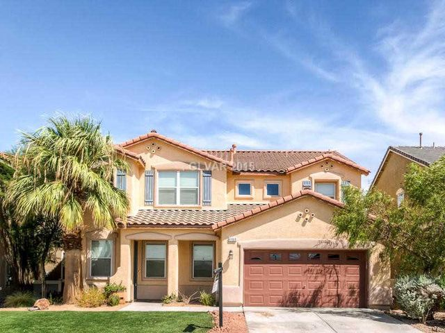 1160 Evergreen Cove St, Henderson, NV 89011