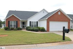 1 Whirlaway Ct, Greenville, SC 29615