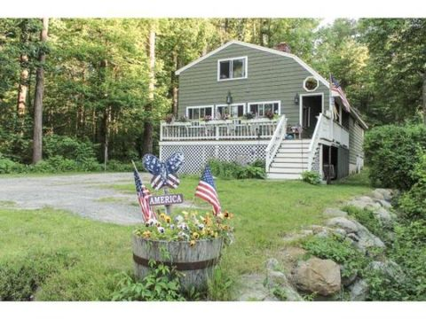 20 S South Shore Dr, Pelham, NH 03076