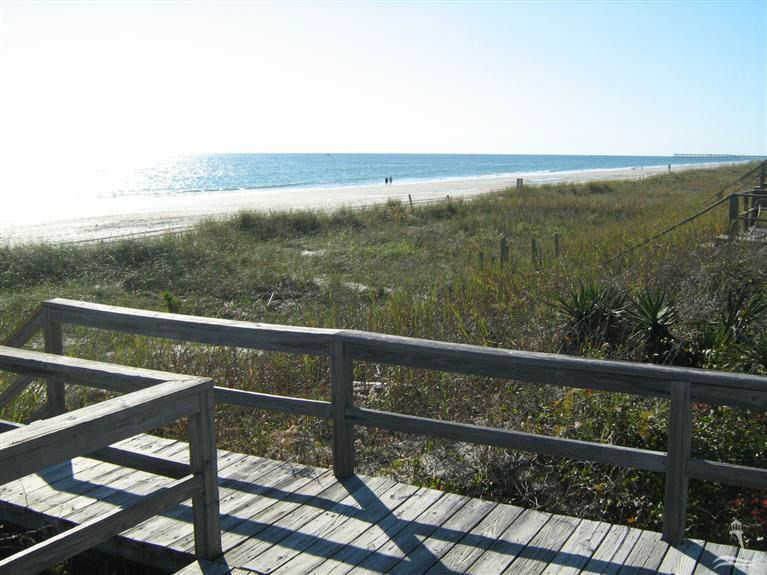 Holden Beach Properties For Sale 152 Southshore Dr Holden