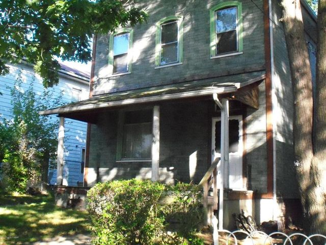 46 S Welles St, Wilkes Barre, PA