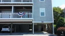 614 W Brown St Unit C, Southport, NC 28461