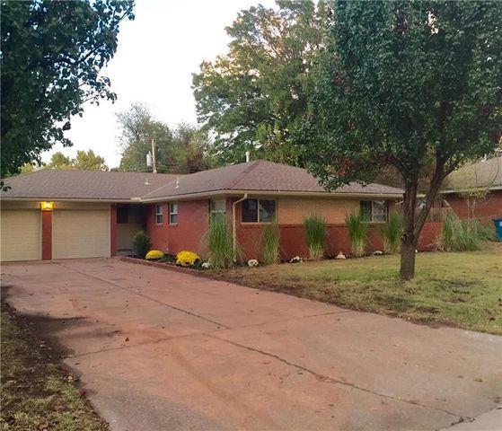 Rental Properties Midwest City Oklahoma
