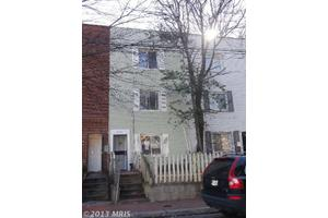 2258 Mount View Pl SE, WASHINGTON, DC 20020