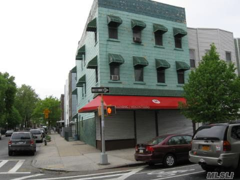 432 Evergreen Ave Brooklyn, NY 11221