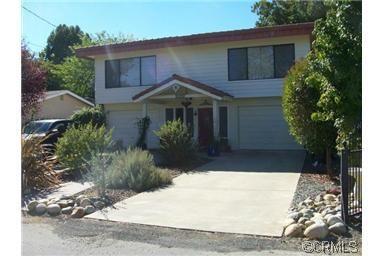2605 Clipper Ln, Lakeport, CA 95453