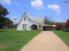 219 E Main St, Archer City, TX 76351