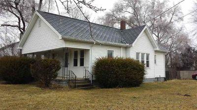 1539 Falahee Rd, Jackson, MI