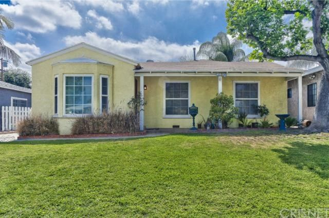 1833 n evergreen st burbank ca 91505 home for sale and