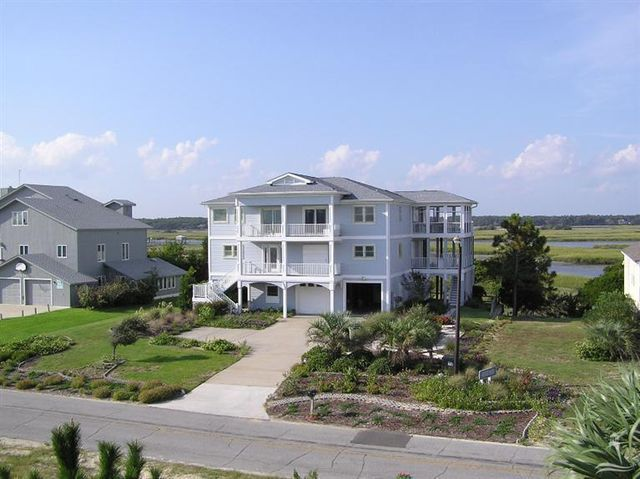 Homes For Sale In Oak Island Nc By Owner