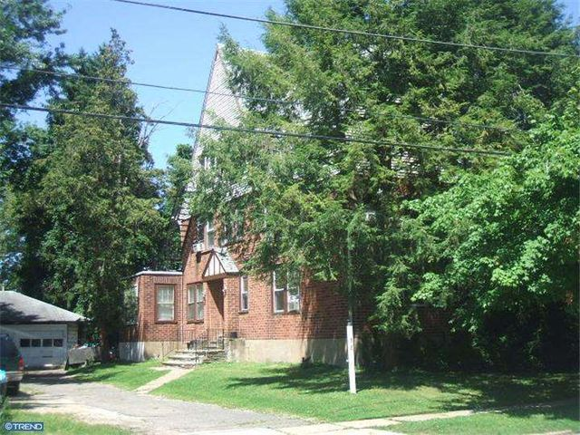 58 Melrose Ave, East Lansdowne, PA