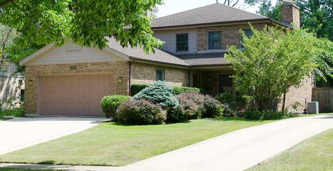 394 Jefferson Ave, Glencoe, IL 60022