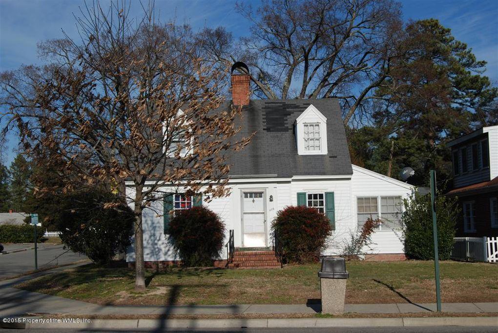 Leviton Enters Residential Load Center Market: 1109 Richmond Rd, Williamsburg, VA 23185