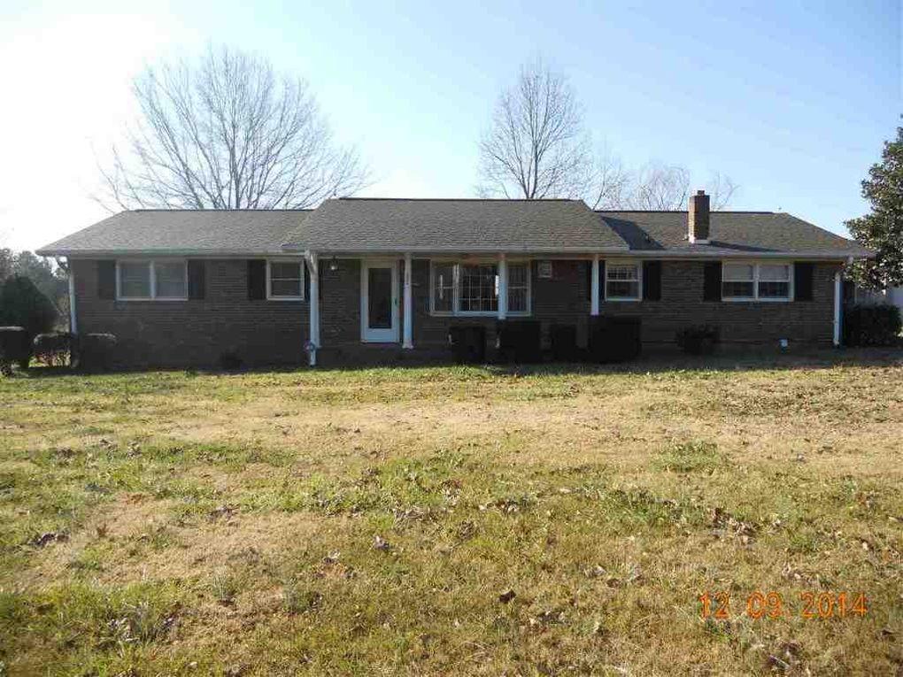 Cherokee County Property Records Sc