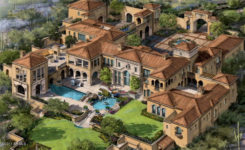 Elegant Living together with The Mega Mansion Plans Unveiled New 60million Property Set 20 Acres Surrey Countryside 45 TIMES Size Average New Home further Floor Plan For A Small House 1150 Sf With 3 Bedrooms And 2 Baths in addition The Bradbury Estate 172 Bliss Canyon Rd Bradbury California further 342203271664163288. on luxury home plans 6 000 sq ft or more