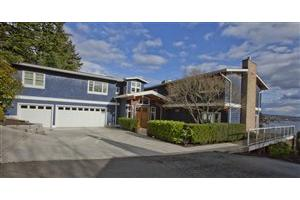 8246 E Mercer Way, Mercer Island, WA 98040