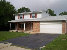 4627 Kentfield Dr, Trotwood, OH 45426