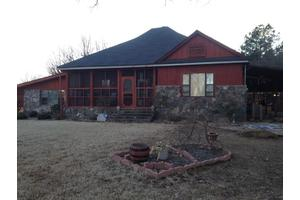 673 S Old Highway 64, Knoxville, AR 72845