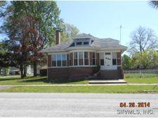 507 S Park St, Marissa, IL 62257