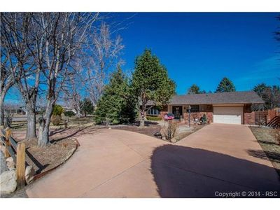 37 Oak Ave, Colorado Springs, CO