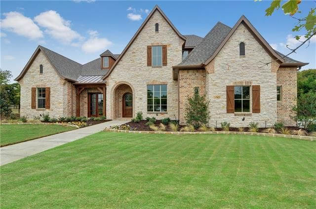 908 reflection ct heath tx 75032 new home for sale