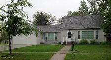475 4th St Sw, Forman, ND 58032
