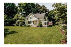 87 Valley Forge Rd, Weston, CT 06883