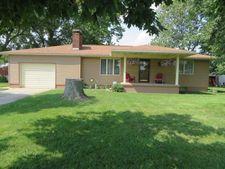 1149 Dismal Creek Ln, Edgewood, IL 62426