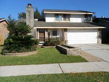 6418 N Vickie Springs Ln, Houston, TX 77086