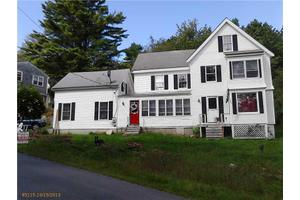1414 Five Islands Rd, Georgetown, ME 04548