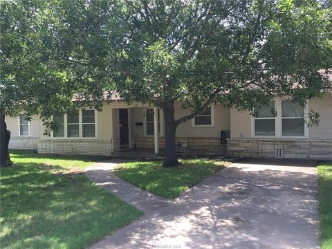 1309 barak ln bryan tx 77802 home for sale and real for 1119 terrace drive bryan tx