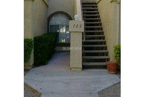 3673 Ian Thomas St Unit 103, Las Vegas, NV 89129