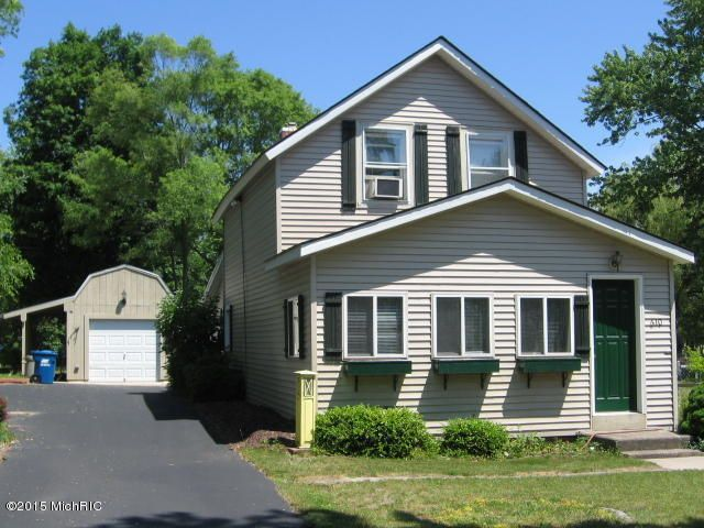 610 n lakeview st ludington mi 49431 home for sale and real estate listing