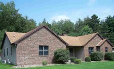25735 Fawn Ridge Ct, South Bend, IN 46619