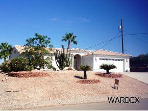 3881 Churchill Dr, Lake Havasu City, AZ