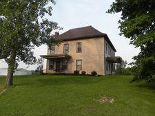 5360 Bush Mill Rd, Clarksburg, OH 43115