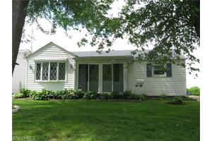 4607 7th St NW, Canton, OH 44708