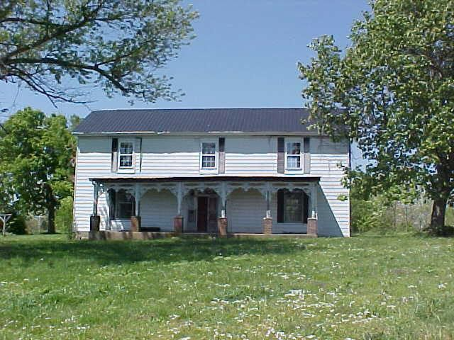 Clark County Property Records Ky