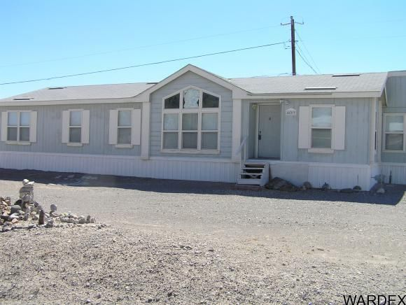 4509 S Patina Rd Fort Mohave, AZ 86426