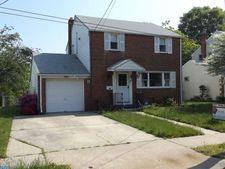 5033 Witherspoon Ave, Pennsauken, NJ 08109