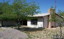 335 S Pima Ln, Benson, AZ 85602