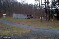 2084 Walnut Bottom Rd, Fisher, WV 26818