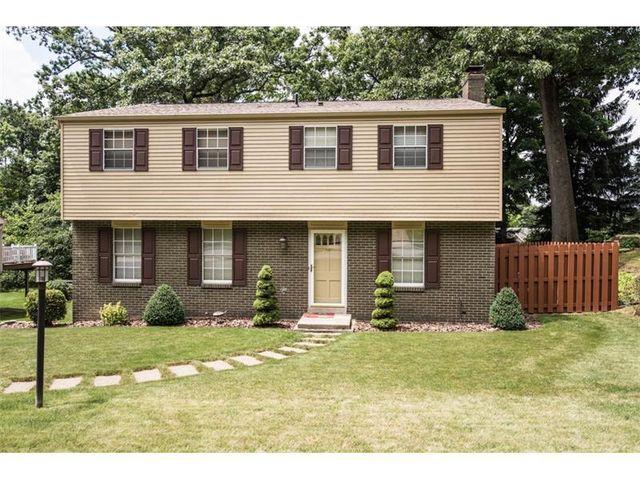 1610 shawmut dr shaler township pa 15116 home for sale real estate