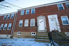 909 Saint Dunstans Rd Apt 2, Baltimore, MD 21212