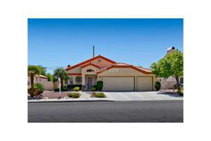 7525 Summer Crest Ln, Las Vegas, NV 89129